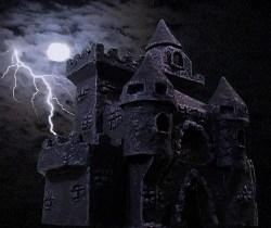 Advanced castle