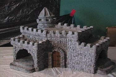 How to build a castle