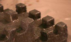 Basic model castle