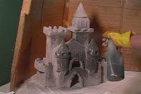 Painting a Castle
