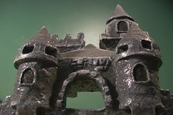 advanced castle model