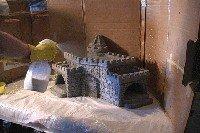 Castle sealent